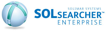 SOLsearcher Enterprise - Secure Web Presentment